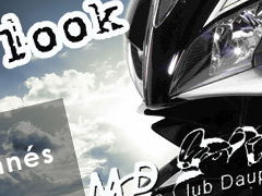 Site internet Moto Club Dauphinois